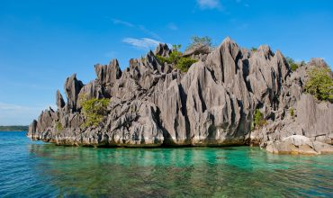 Explore the hidden treasures of Coron Island Review