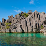 Explore the hidden treasures of Coron Island