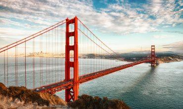 Road trip in San Fransico Review