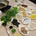 Authentic SiChuan Mala Steamboat