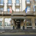 Glockenhof The Highly Rated Hotel In Zurich