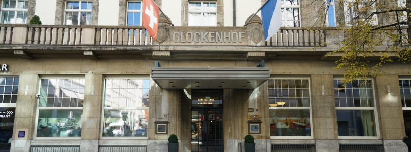 Glockenhof The Highly Rated Hotel In Zurich