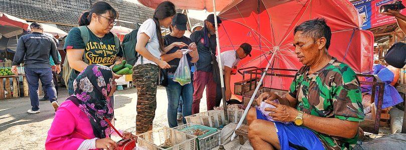 Yogyakarta's Local Market