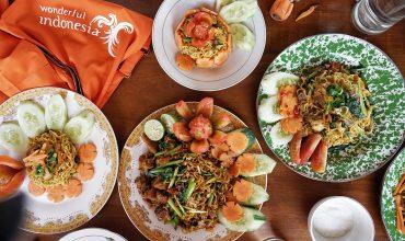 Yogyakarta's Local Foods Recipe