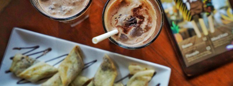 Local Foods in Yogyakarta