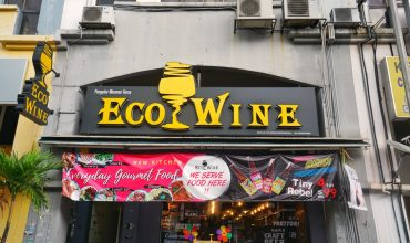 Pairing Wine with Local Asian Foods Only at Eco Wine