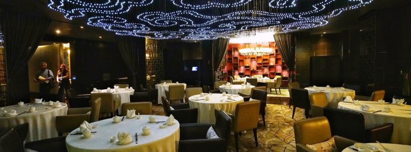 Experience a Prosperous Dining Experience with Intercontinental Kuala Lumpur
