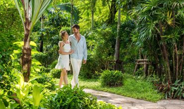 Mövenpick BDMS Wellness Resort Invites Thai Residents to Take a Serene Staycation in Downtown Bangkok