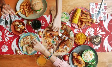 Nando's: Mango & Lime PERi-PERi Returns