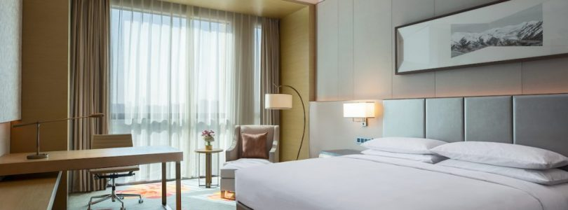 Sheraton Beijing Lize Hotel Opens To Provide A New Gathering Place for Guests and the Local Community