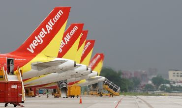 Vietjet celebrates festive season with five million tickets priced from MYR0