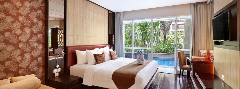Swiss-Belhotel International Blends Business and Leisure in Blissful Bali