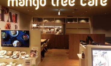 Mango Tree Accelerates Global Expansion with 5 New Restaurants Launches in Japan