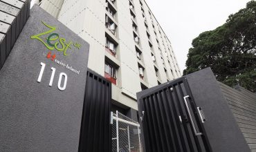 Swiss-Belhotel International Opens Vibrant New Youth Hotel in Auckland