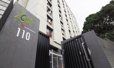 Swiss-Belhotel International Opens Vibrant New Youth Hotel in Auckland