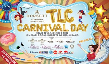 TLC Carnival Day at Dorsett