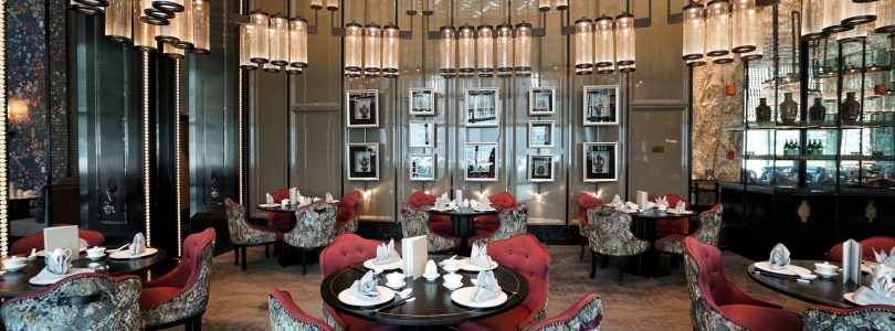 Special Chinese New Year Dining Experience at Four Seasons Hotel Kuala Lumpur