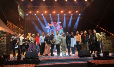 Sunway Velocity Celebrated the New Beginning of a Decade Last 1st January 2020