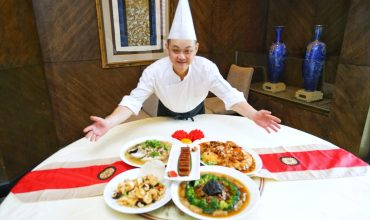 Sheraton Imperial Kuala Lumpur Launched a Traditional Yet Modern Chinese New Year Meals