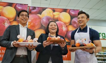 Taste of Australia is Back Again with Colourful Celebrations of Flavours