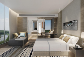 Fairfield by Marriott Makes Its Debut in Malaysia With The Opening in Bintulu, Borneo