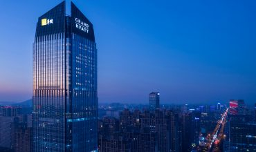 Grand Hayatt Hefei Opens in Anhui Province, China