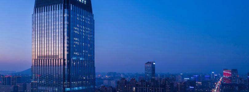Grand Hayatt Hefei Opens in Anhui Province, China