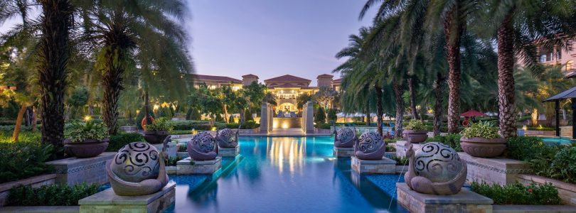 Sanya's Second JW Marriott Hotel to Connect Guests with Nature in Tropical Surroundings