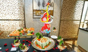 Sunway Putra Hotel Offers Valentines Buffet Dinner