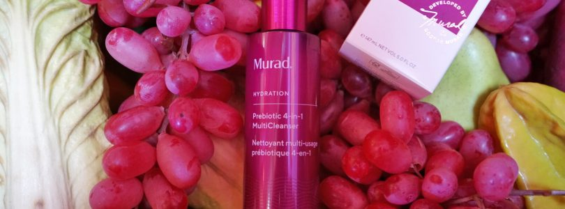A Gel-to-Oil, Makeup-Removing Cleanser That Nourishes