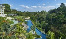 The Westin Resort & SPA Ubud, Bali Welcomes Travellers To A Serene Wellness Escape