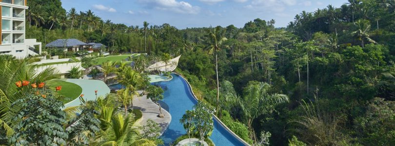The Westin Resort & SPA Ubud, Bali Welcomes Travellers To A Serene Wellness Escape