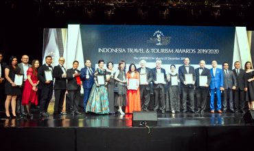 "Swiss-Belhotel International Again Named ""Indonesia's Leading Global Hotel Chain"""