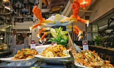"Hilton Kuala Lumpur's ""Crab Chow Down"" Is Back!"