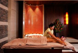 """Centara Promises """"Floral Bliss"""" With New Natural Spa Ritual at  Hotels and Resorts Across Thailand"""