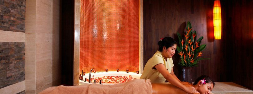 "Centara Promises ""Floral Bliss"" With New Natural Spa Ritual at  Hotels and Resorts Across Thailand"