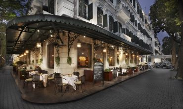 Sofitel Legend Metropole Hanoi Awarded 5-Star Rating from Forbes Travel Guide