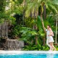 "Experience true romance in Bangkok's only ""Garden of Love"" at Mövenpick BDMS Wellness Resort"