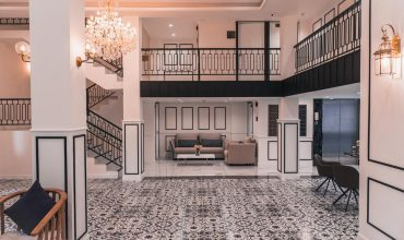 Villa De Pranakorn, A Luxurious New Boutique Retreat, Opens Its Door in Old Bangkok