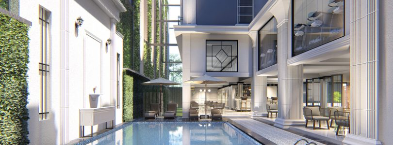 Villa De Pranakorn, The Elegant New Boutique Hotel in Old Bangkok