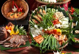 Eat Like a Local and Celebrate With Dorsett Grand Subang