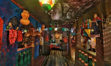 Discover A Passage to India in Kuala Lumpur
