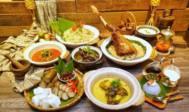 Ramadhan Fiesta Rasa Muhibah at Sheraton Imperial Hotel Kuala Lumpur