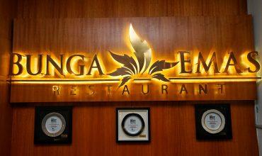 Get A Taste of Nusantara at Royale Chulan Kuala Lumpur