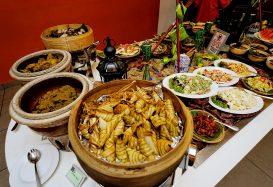 Furama Bukit Bintang Offers Selera Ramadhan Buffet This Ramadhan