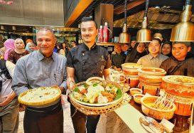 Feast Across Generations The Ramadhan at Four Seasons Hotel Kuala Lumpur