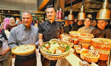Feast Across Generations The Ramadhan at Four Seasons Hotel Kuala Lumpur