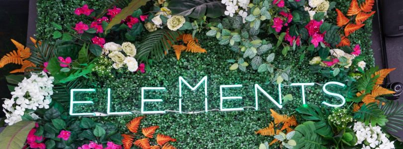 Elements Kitchen & Bar Launches Its New Menu