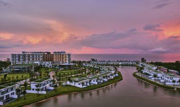 Movenpick Opens New International Resort on Phu Quoc Island