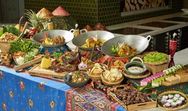 Enjoy Nusantara Cuisines at Aloft Kuala Lumpur Sentral This Ramadhan